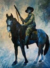 Australian Horse Paintings